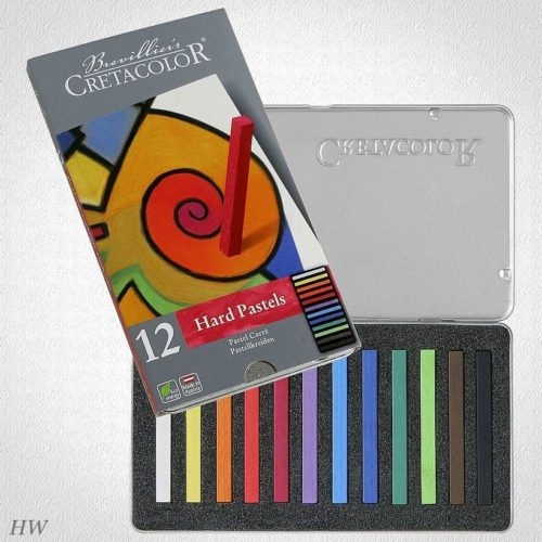 Cretacolor Pastellkreiden 48012