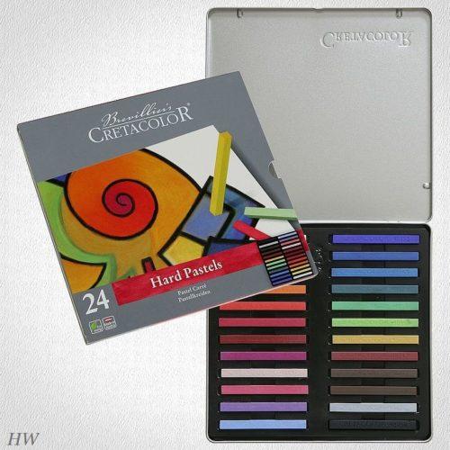 Cretacolor Pastellkreiden 48024
