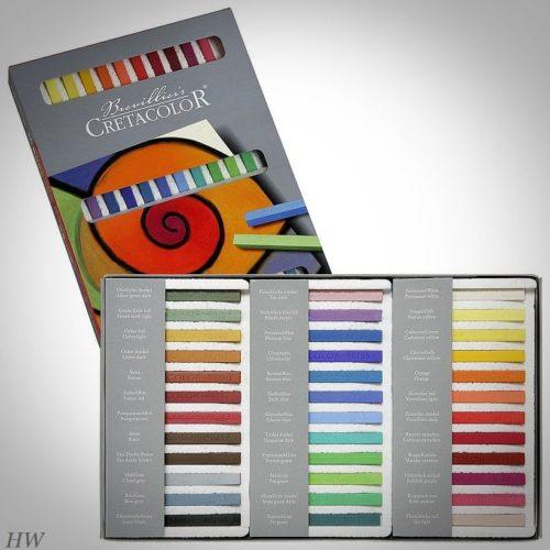 Cretacolor Pastellkreiden 48036