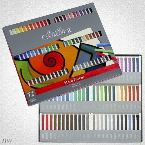 Cretacolor Pastellkreiden 48072
