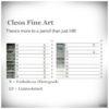 Cretacolor Graphite-Stifte Cleos 16052_hw_2017_3