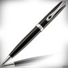 Diplomat Drehbleistift Excellence A2 Lack schwarz