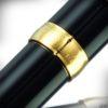 Diplomat Drehbleistift Excellence A2 Lack schwarz-gold_5