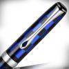 Diplomat Füllfederhalter Excellence A plus Rome schwarz-blau_4