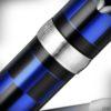 Diplomat Füllfederhalter Excellence A plus Rome schwarz-blau_5