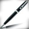 Diplomat Kugelschreiber Excellence A2 Lack schwarz