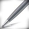 Diplomat Kugelschreiber Excellence A2 Venezia platin chrom_12