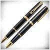 Diplomat Tintenroller Excellence A plus Lack schwarz-vergoldet_hw_2018_1