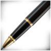 Diplomat Tintenroller Excellence A plus Lack schwarz-vergoldet_hw_2018_2