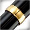 Diplomat Tintenroller Excellence A plus Lack schwarz-vergoldet_hw_2018_6