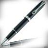 Diplomat Tintenroller Excellence A2 Lapis schwarz