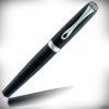 Diplomat Tintenroller Excellence A2 Lapis schwarz_2