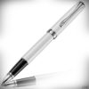 Diplomat Tintenroller Excellence A2 Perlmutt weiß