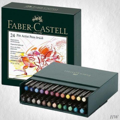 Faber Castell Pitt Artist Pen 167147