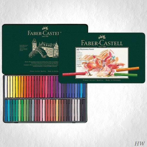 Faber Castell Polychromos Pastellkreiden 128560