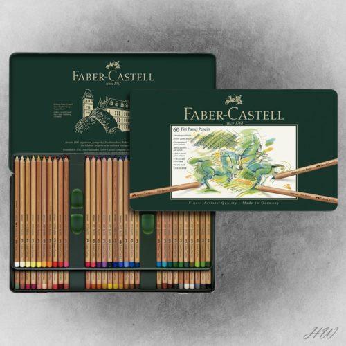 Faber Castell Pitt Pastellstifte 112160