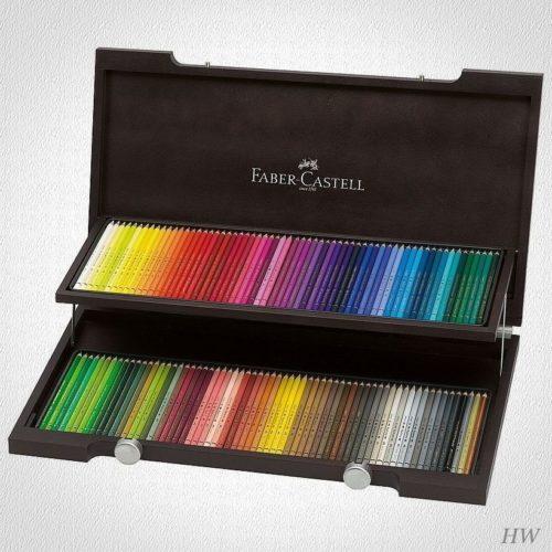 Faber Castell Polychromos Künstlerfarbstifte 110013