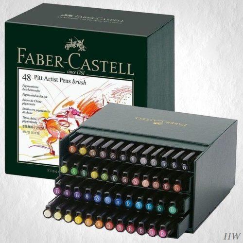 Faber Castell Pitt Artist Pen 167148