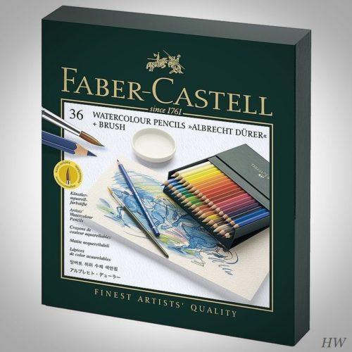 Faber Castell Albrecht Dürer Aquarellstifte 117538
