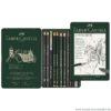 Faber Castell Pitt Graphite-Set 112972_1