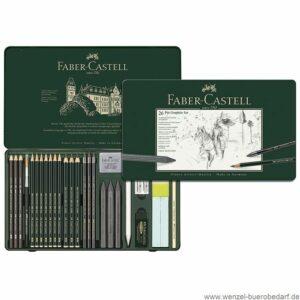 Faber Castell Pitt Graphite-Set 112974_1