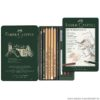 Faber Castell Pitt Monochrome-Set 112975_1