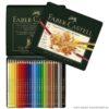 Faber Castell Polychromos Künstlerfarbstifte 110024_4005401100249
