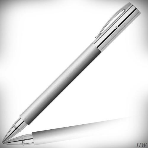 Faber Castell Tintenroller Ambition Edelstahl_2020_11