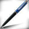 Pelikan Kugelschreiber Souverän K805_2018_schwarz-blau