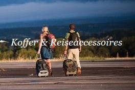 Koffer und Reiseaccessoires