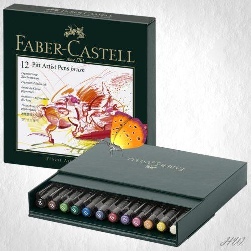 Faber Castell Pitt Artist Pen 167146