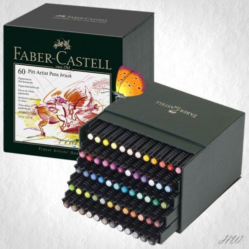 Faber Castell Pitt Artist Pen 167150