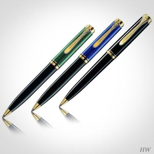 Pelikan Kugelschreiber Souverän K800