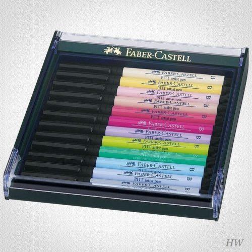 Faber Castell Pitt Artist Pen 267420