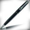 Diplomat Kugelschreiber Esteem Lack schwarz_2020_11