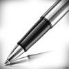 Diplomat Tintenroller Esteem mattchrom_2020_12