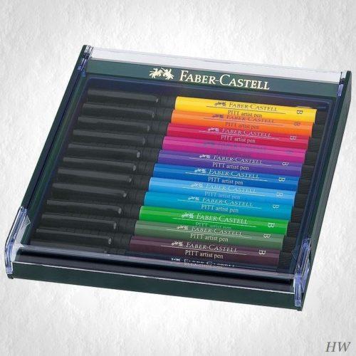 Faber Castell Pitt Artist Pen 267421