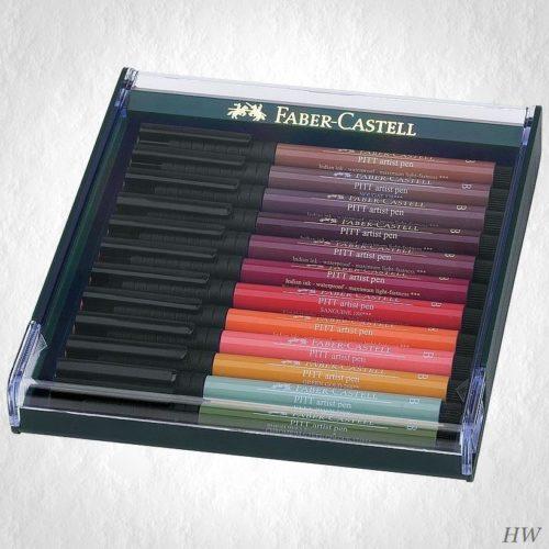 Faber Castell Pitt Artist Pen 267422Faber Castell Pitt Artist Pen 267422