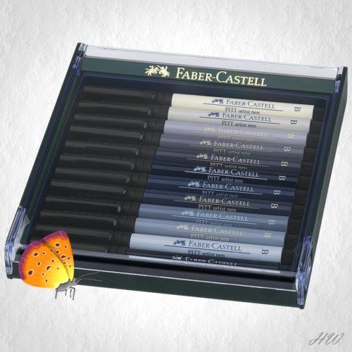 Faber Castell Pitt Artist Pen 267423