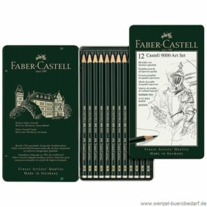 faber-castell-9000-design-set-119065_4005401190653