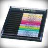 Faber Castell Pitt Artist Pen 267420 Pastel Colors_1