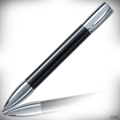 Porsche Design Kugelschreiber P3140 Shake Pen Carbon_2020_3140