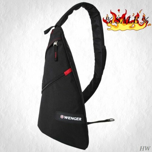Wenger Body Bag WG18302130