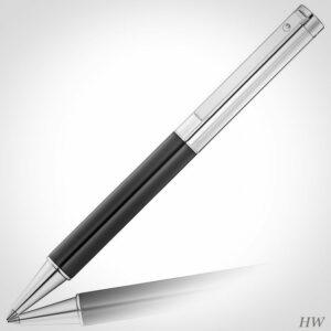 Waldmann Kugelschreiber Cosmo schwarz