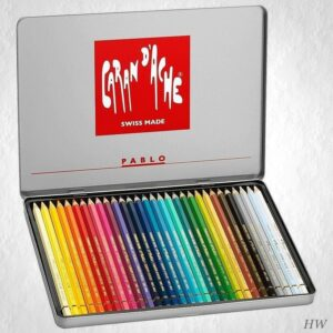 Caran d´Ache Künstlerstifte Pablo 330