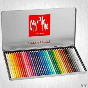 Caran d´Ache Supracolor Soft Aquarellstifte 340