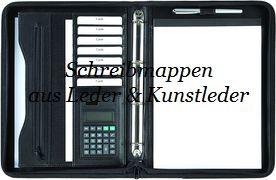 >>Schreibmappen