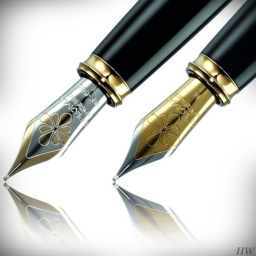 Diplomat Federaggregat Excellence A2 vergoldet