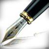 Diplomat Federaggregat Excellence A2 vergoldet_goldfeder