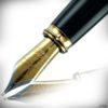 Diplomat Federaggregat Excellence A2 vergoldet_stahlfeder